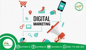 Pentingnya Pelatihan Digital Marketing