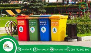 Pengelolaan Sampah Desa