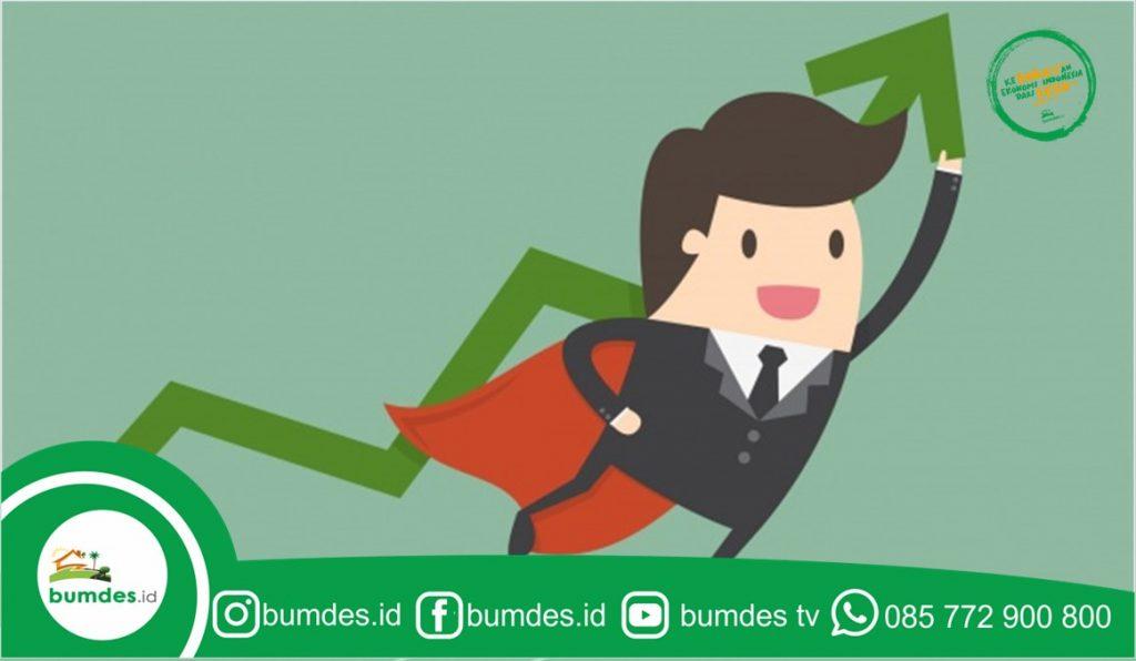 Manfaat Laporan Keuangan untuk Pihak Internal BUMDES