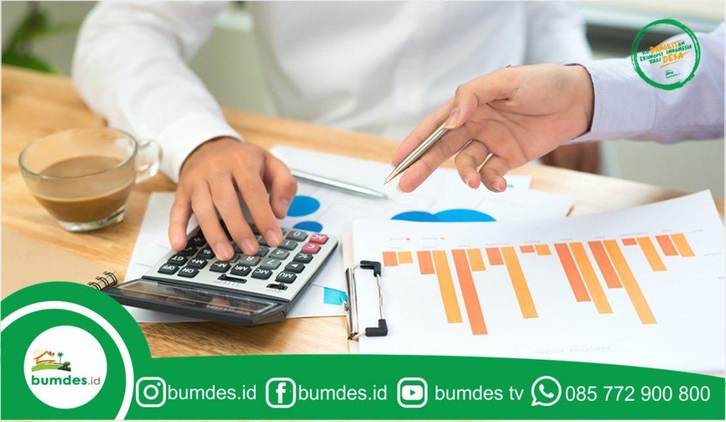Mengenal Siklus Akuntansi BUMDES Beserta Tahapannya