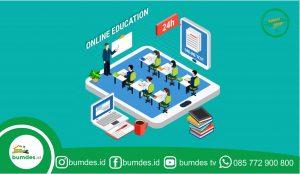 Sekolah Bumdes Online Training Online