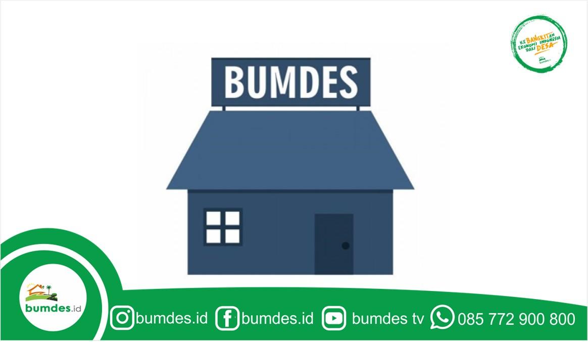 Profil Katalog Online BUMDES
