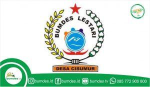 BUMDES Lestari Desa Cisumur Kab. Cilacap Jawa Tengah