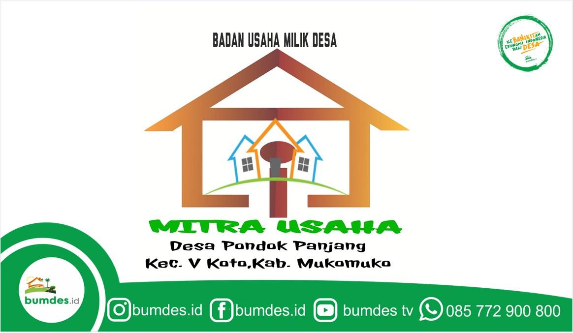 BUMDes Mitra Usaha Pondok Panjang Mukomuko Bengkulu