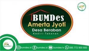 Bumdes Amerta Jyoti, Desa Beraban, Kediri-Tabanan, Bali